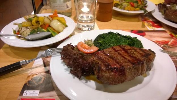 Maredo Steakhaus