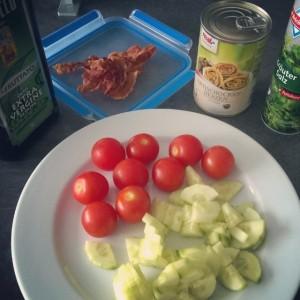 Salatsnack